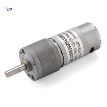 32 mm dc reductiemotor 12v 60 rpm