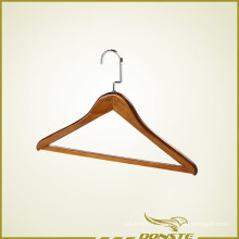Brilliant Wooden Clothes Hanger for Hotel