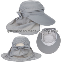 100% Polyester Microfiber Fabric Outdoor Hunting Leisure Cap (TMW0002)