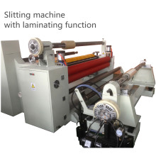 PVC Film and Adhesive Tape Slitter Laminator