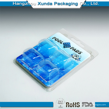 Customize Blister Packaging for Toys