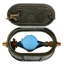 Nwm, Метр Box, Железный Box, Mbi-Mj15