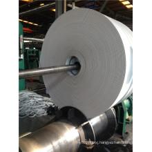 White Food Grade Rubber Conveyor Belt