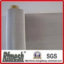 Mesh en acier inoxydable - 80 Mesh SGS Certified