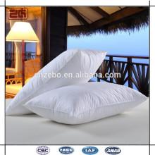 Супер мягкие прочные оптовые роскошные подушки для гостиниц
