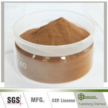 Materiali addizionali per la prova antincendio su misura. Sodio Lignofenphonate