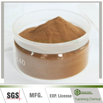 Customized Fire-Proofing Material Additive Sodium Lignofulphonate