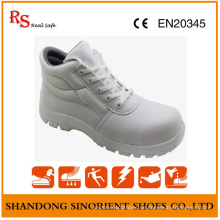 Heiße verkaufende Krankenpflege-Krankenhaus-Schuhe, weiße medizinische Schuhe