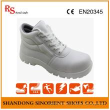 Chaussures d'hôpital d'allaitement de vente chaude, chaussures médicales blanches