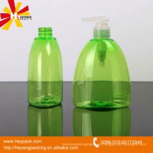 Botella y envase hechos en guangzhou