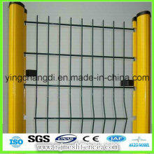 Anping High Quality PVC Coated Welded Wire Mesh for Fence (factory price and export)