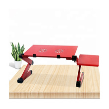 Wholesale Customized Foldabl Laptop Bed Stand Lap Tabl for Bed