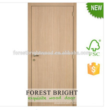 Melamine Door Flush for Living Room