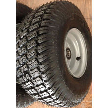 High Quality Lawn Mower Tubeless Wheel