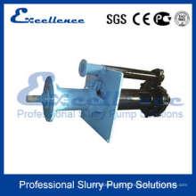 China-Lieferanten-industrielle vertikale Schlamm-Pumpe (EVR-65Q)