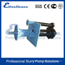 China Supplier Industrial Vertical Slurry Pump (EVR-65Q)