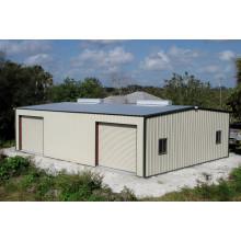 Metal Structure Carport Shed (KXD-SSB1360)