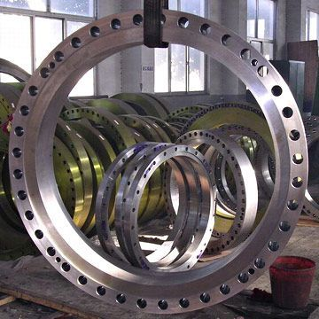 slip on forged ansi flanges