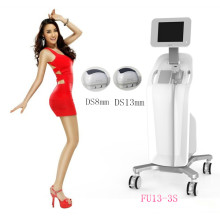 Lipo Hifu Body Slimming Machine Weigt Loss Beauty Equipment Fu13-3s