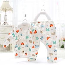 Gedruckt Baby Anzug für Neugeborenes Baby