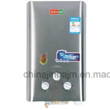 Chauffe-eau à gaz instantané à chaud à basse température (JSD-J668)