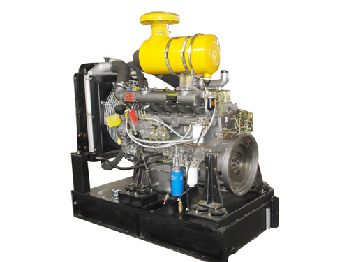 Weichai 180HP Water Cooled Engine for Sale