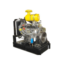 Weichai 180HP refroidi à l'eau moteur à vendre