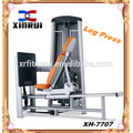 2014 new design Seated Horizontal Leg Press Fitness Equipment/brand new indoor commercial gym equipment made in China for sale