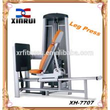2014 novo design assentado Horizontal Leg Press Fitness Equipment / novo equipamento de ginásio comercial interior feito na China para venda
