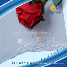 sublimation micro fiber glass cleaning cloth