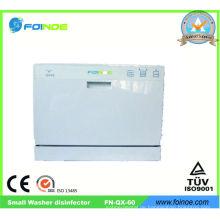 Kürzere Zykluszeit und große Reinigungsleistung Foinoe-QX-60 Washer-Desinfektor