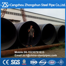 API 5L MS LSAW STEEL PIPE