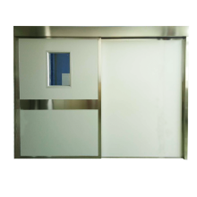 Hospital Operating Room Automatic Sliding Door