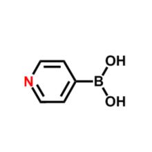 Pyridine-4-boronic acid CAS 1692-15-5