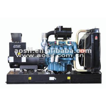 AOSIF Doosan 500kva 400kw Generator set