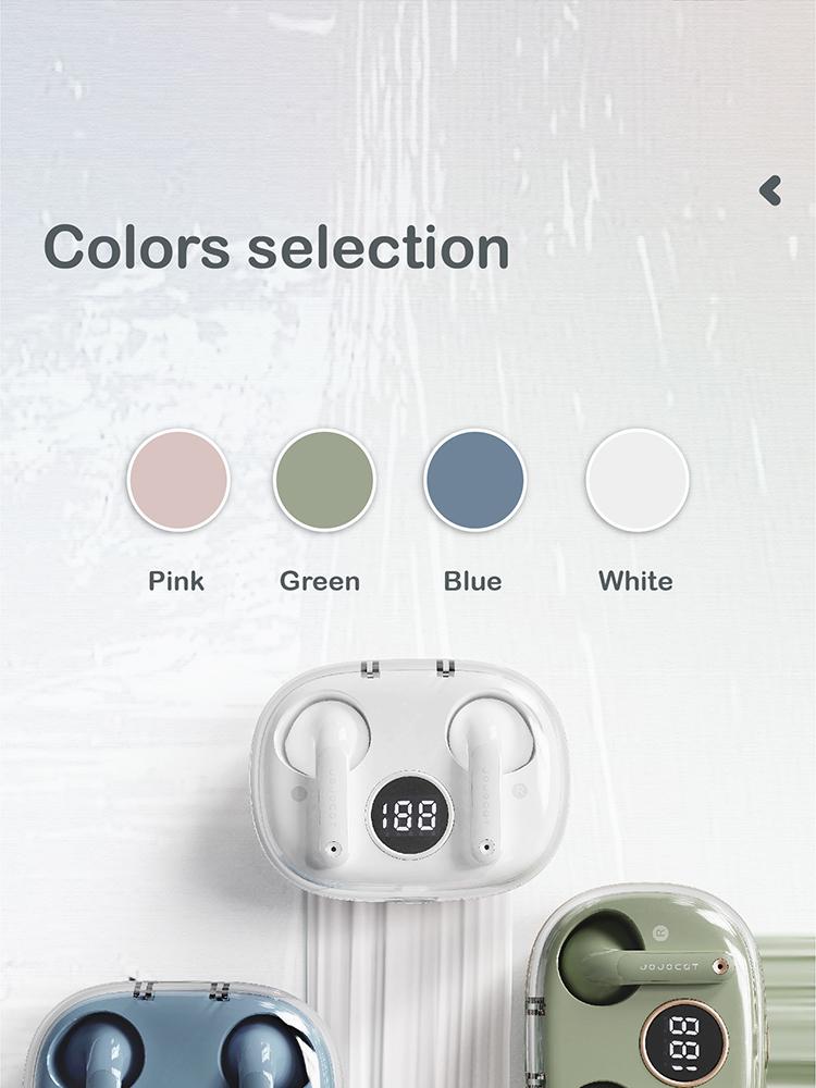 2 J11 Bluetooth Wireless Tws Earbuds 22
