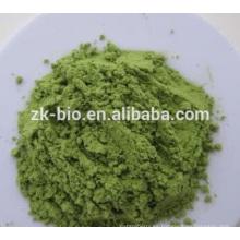 100% de jugo de extracto de hierba de cebada certificada natural