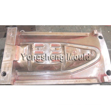 Kunststoff-Schlitten-Blasform (YS368)