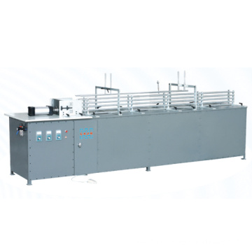 ZJH-450 book core gluing and drying machine