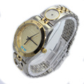 2014 Luxury Chinese Movement Metal Watches Men