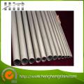 Titanium Seamless Tube ASTM B338 Gr1 Gr2