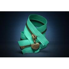 Brass Zipper (7002)