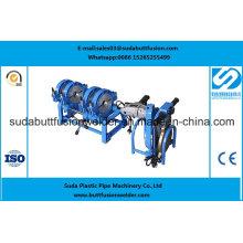 * Sud200 50 mm / 200 mm Máquina de soldadura manual de fusión a tope