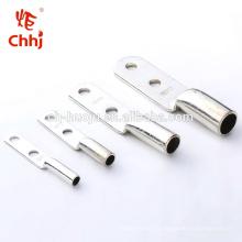 Douille à sertir en aluminium à deux trous DL2 pour connexion par câble