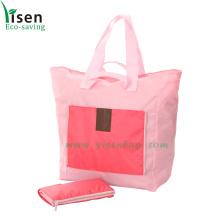 Folding Shopping Bag, Promotional Bags (YSSB00-053)