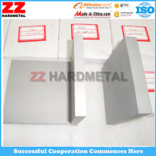 ISO K30 Tungsten Carbide Square Grinded Block