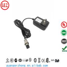 Адаптер с CE,КХЦ 9.6 ва мощность