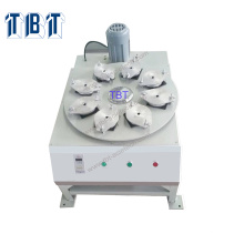 Ceramic glazed tile surface abrasion resistance tester