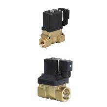 Électrovanne haute pression pour le traitement de l'eau (SB116-2 b)