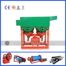 mining jig concentrator  recovery equipment